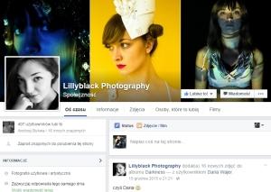 Anielka Nowak – Lillyblack Photography