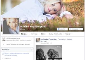 Paulina Maj Fotografia